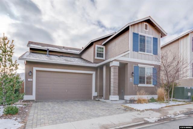 195 Anselmo, Reno, NV 89523 (MLS #180018038) :: Vaulet Group Real Estate