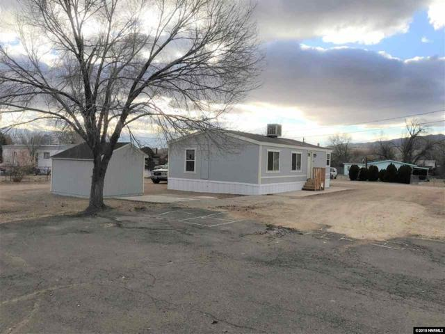 5692 Winward Circle, Sun Valley, NV 89433 (MLS #180018048) :: Vaulet Group Real Estate