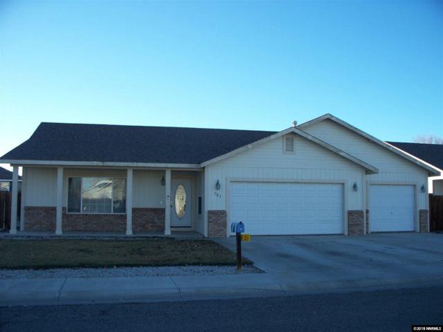 783 Noel, Fallon, NV 89406 (MLS #180018067) :: NVGemme Real Estate