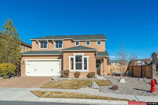 1995 Red Willow Drive, Reno, NV 89521 (MLS #180018073) :: Theresa Nelson Real Estate