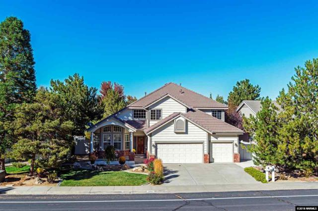 4707 Village Green, Reno, NV 89519 (MLS #180018074) :: Mike and Alena Smith | RE/MAX Realty Affiliates Reno