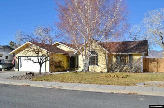 169 River Village Circle, Dayton, NV 89403 (MLS #180018076) :: Mike and Alena Smith | RE/MAX Realty Affiliates Reno