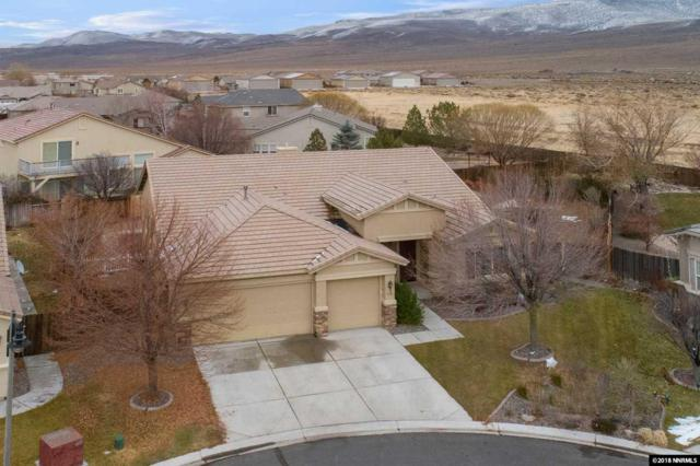 210 Portrush, Dayton, NV 89403 (MLS #180018079) :: Mike and Alena Smith | RE/MAX Realty Affiliates Reno