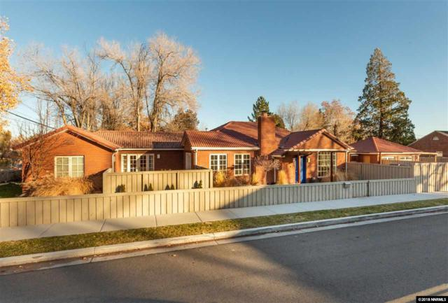 210 Bret Harte Ave, Reno, NV 89509 (MLS #180018082) :: Vaulet Group Real Estate