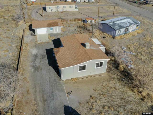 1335 Lahontan, Silver Springs, NV 89429 (MLS #180018083) :: NVGemme Real Estate