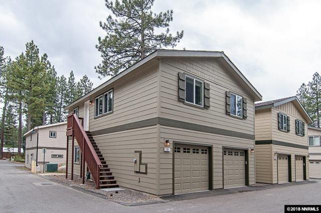 1029 Shepherds Trail #9, South Lake Tahoe, CA 96150 (MLS #180018086) :: Vaulet Group Real Estate