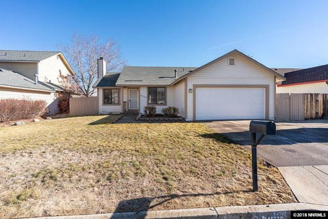 6900 Sunkist Drive, Sparks, NV 89436 (MLS #180018088) :: Theresa Nelson Real Estate