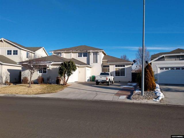 9494 Long River, Reno, NV 89506 (MLS #180018092) :: Marshall Realty