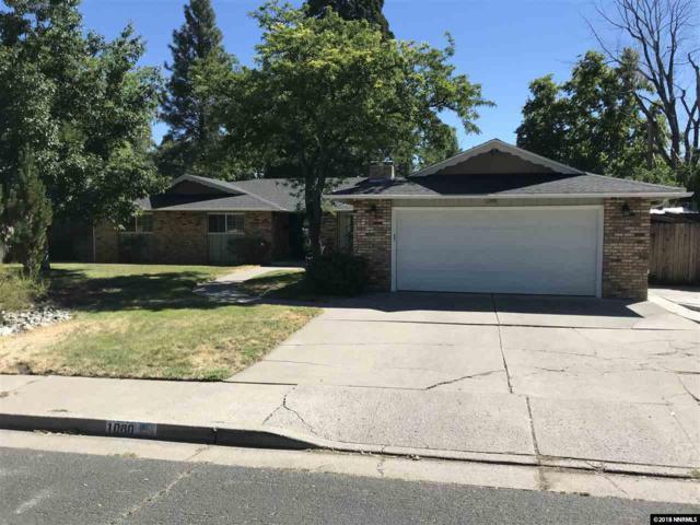 1000 Joshua Drive, Reno, NV 89509 (MLS #180018093) :: Vaulet Group Real Estate