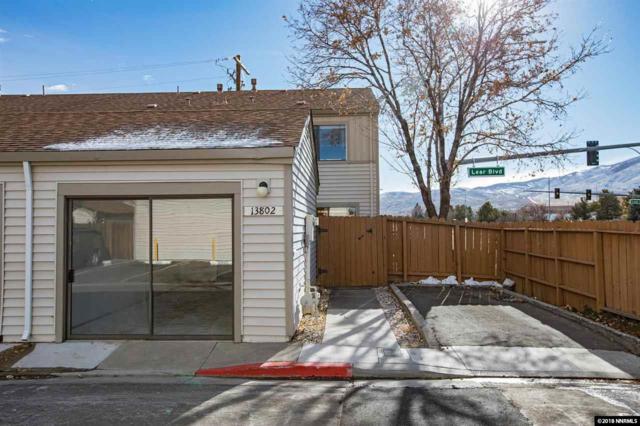13802 Lear Blvd, Reno, NV 89506 (MLS #180018095) :: Joshua Fink Group
