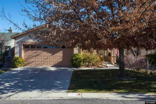 327 Rue De La Jaune, Sparks, NV 89434 (MLS #180018099) :: Vaulet Group Real Estate