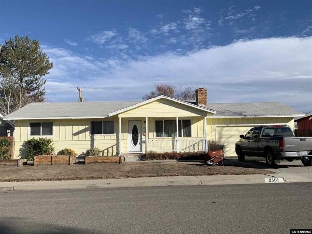 2501 Glenn, Carson City, NV 89703 (MLS #180018101) :: Joshua Fink Group