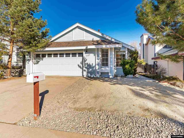5123 Aspenview Drive, Reno, NV 89523 (MLS #180018106) :: Vaulet Group Real Estate
