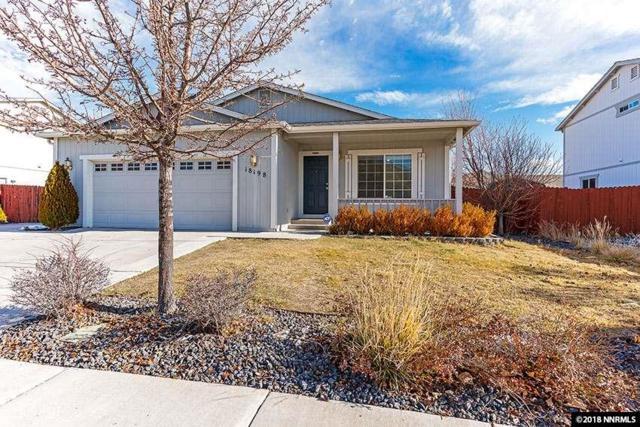 18198 Spruce Lake, Reno, NV 89508 (MLS #180018109) :: Theresa Nelson Real Estate