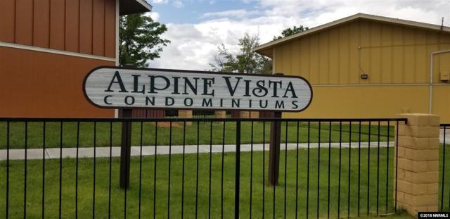 859 Nutmeg #13, Reno, NV 89502 (MLS #180018110) :: Vaulet Group Real Estate