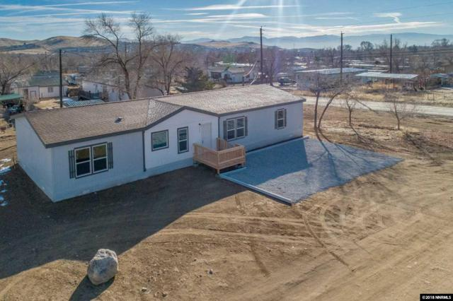 335 W 4th Ave, Sun Valley, NV 89433 (MLS #180018112) :: Vaulet Group Real Estate
