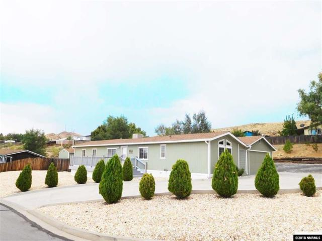 1465 Kate Ln, Reno, NV 89506 (MLS #180018115) :: Vaulet Group Real Estate