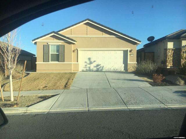 9236 Maplehurst Trail, Reno, NV 89523 (MLS #180018116) :: Theresa Nelson Real Estate