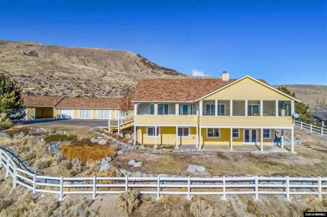 20625 Cooke Dr, Reno, NV 89521 (MLS #180018123) :: Joshua Fink Group