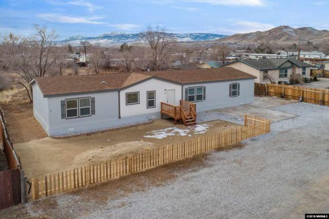 5657 Pearl Dr, Sun Valley, NV 89433 (MLS #180018131) :: Marshall Realty