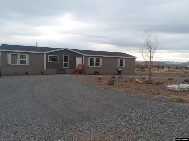 9105 Hopi Trail, Stagecoach, NV 89429 (MLS #180018138) :: Harcourts NV1