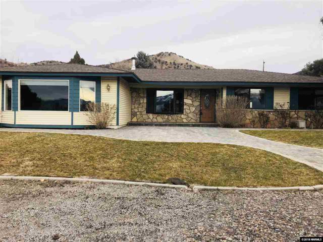 14170 Rim Rock, Reno, NV 89521 (MLS #180018149) :: NVGemme Real Estate