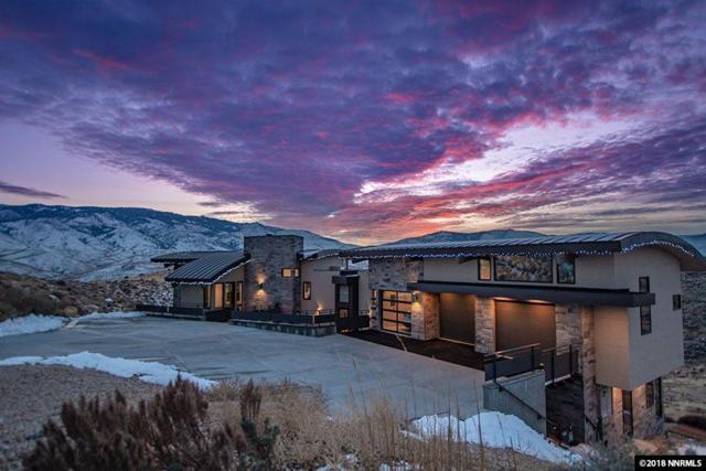 1405 River Hill Way, Reno, NV 89523 (MLS #180018187) :: Marshall Realty