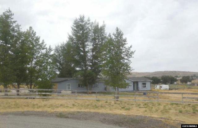 695 Dillonn Ln, Spring Creek, NV 89815 (MLS #180018198) :: Marshall Realty
