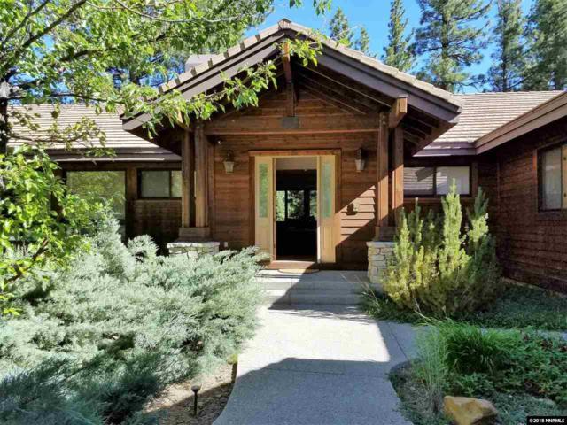 900 Blue Spruce Road, Reno, NV 89511 (MLS #180018212) :: Marshall Realty