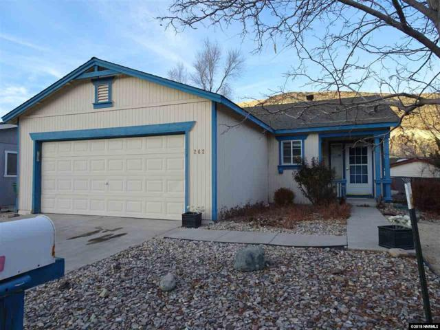262 Ave De La Demerald, Sparks, NV 89434 (MLS #180018256) :: NVGemme Real Estate