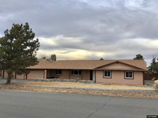 2755 Ravazza, Reno, NV 89521 (MLS #180018317) :: Chase International Real Estate