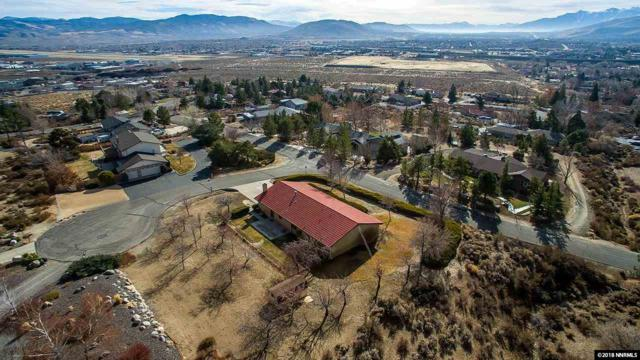 4851 Bryce Drive, Carson City, NV 89706 (MLS #180018331) :: Ferrari-Lund Real Estate