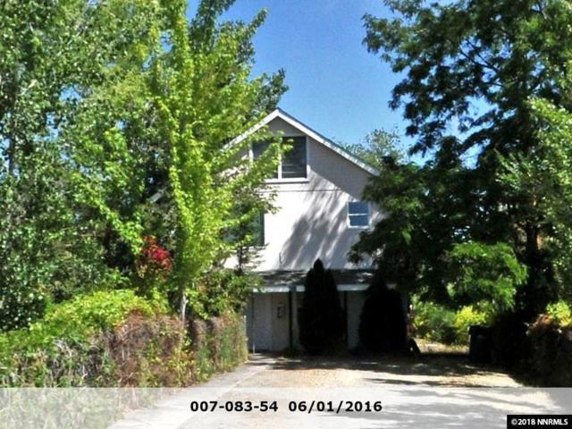 453 Poplar St., Reno, NV 89512 (MLS #180018399) :: Harcourts NV1