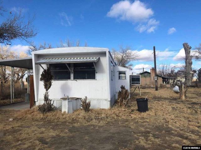 1943 Bafford Ln, Fallon, NV 89406 (MLS #180018453) :: NVGemme Real Estate