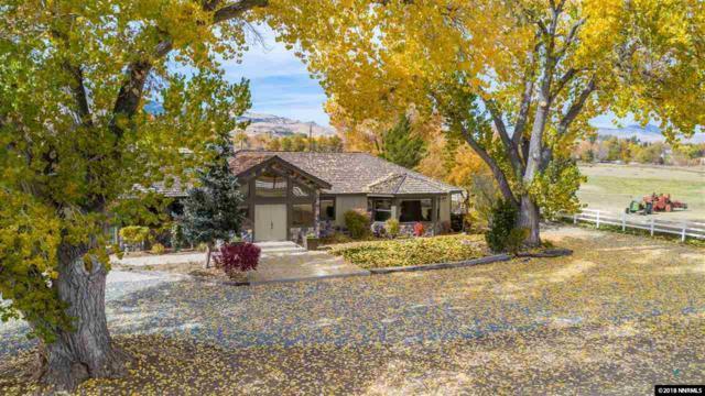 8333 Panorama Dr., Reno, NV 89511 (MLS #180018455) :: NVGemme Real Estate