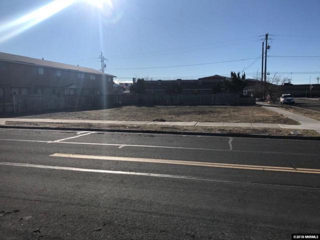 248 6th Street, Sparks, NV 89431 (MLS #180018465) :: Vaulet Group Real Estate