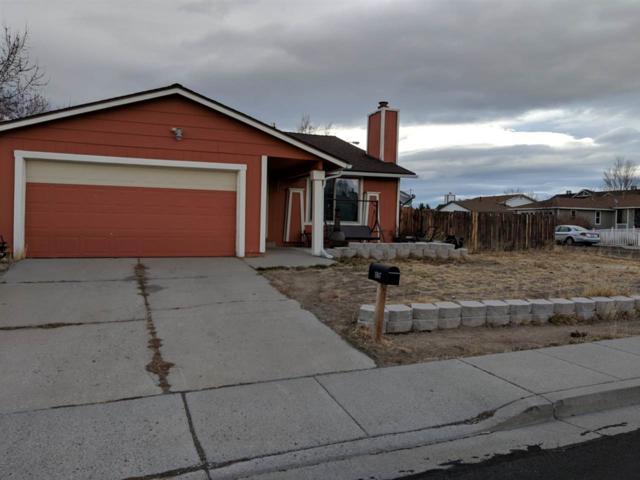 10047 Atwood, Reno, NV 89506 (MLS #190000006) :: NVGemme Real Estate