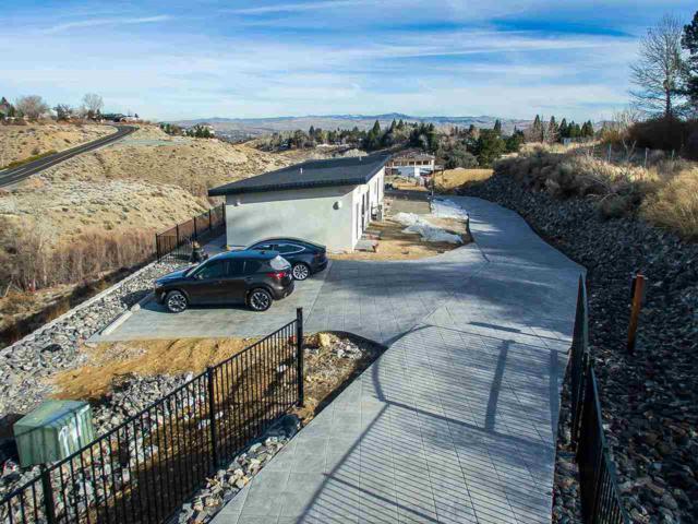 3175 Cashill Blvd., Reno, NV 89509 (MLS #190000019) :: Ferrari-Lund Real Estate