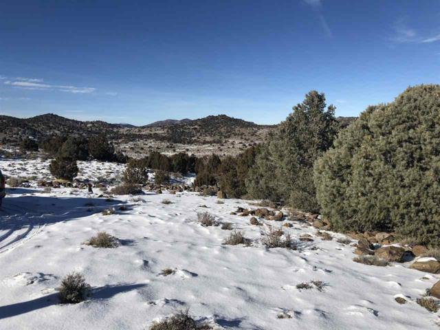 0 Valley View, Virginia City, NV 89521 (MLS #190000025) :: NVGemme Real Estate