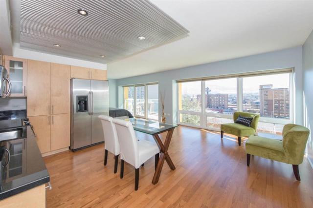255 N Sierra St. Unit 801, Reno, NV 89501 (MLS #190000063) :: NVGemme Real Estate