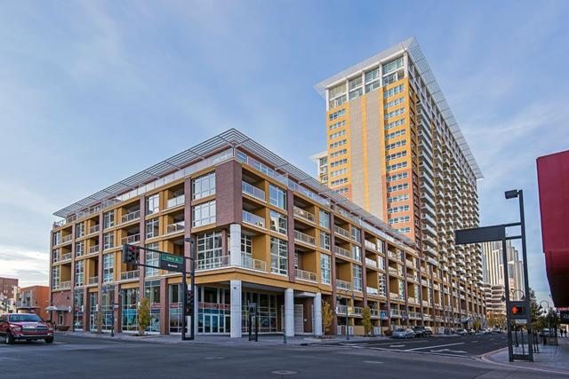 225 N Sierra St #1014 #1014, Reno, NV 89501 (MLS #190000113) :: NVGemme Real Estate