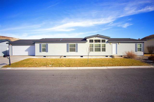 1006 Cour De La Argent, Sparks, NV 89434 (MLS #190000150) :: Marshall Realty