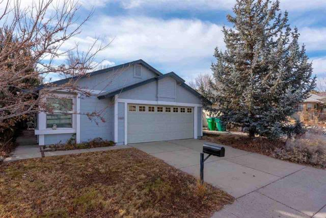 6320 Walnut Creek Road, Reno, NV 89523 (MLS #190000156) :: Harcourts NV1