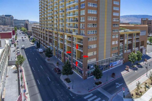 255 N Sierra St #318, Reno, NV 89501 (MLS #190000163) :: NVGemme Real Estate