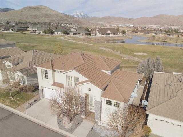 1191 Flintwood Dr., Carson City, NV 89703 (MLS #190000194) :: Joshua Fink Group