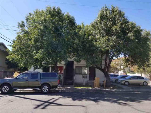 3573 Carlos Lane, Reno, NV 89502 (MLS #190000197) :: Harcourts NV1