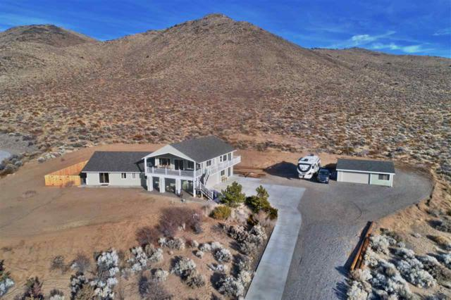 1341 Santa Cruz Dr., Minden, NV 89423 (MLS #190000227) :: NVGemme Real Estate