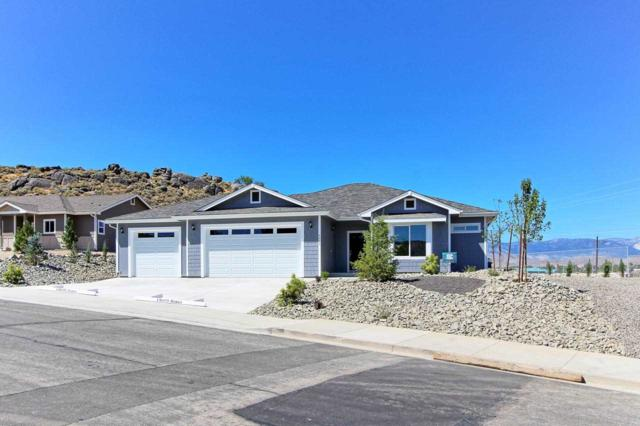 4080 Hells Bells Rd, Carson City, NV 89701 (MLS #190000229) :: Chase International Real Estate