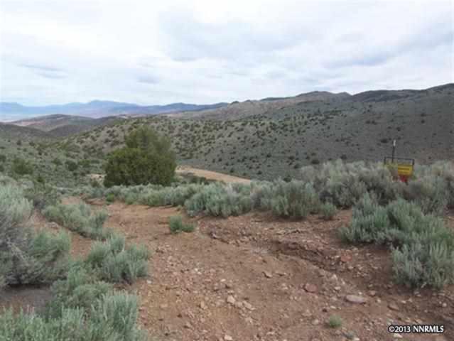 0000 Pond Peak Rd., Reno, NV 89510 (MLS #190000233) :: Ferrari-Lund Real Estate