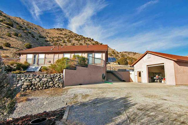 1255 Freds Mountain, Reno, NV 89508 (MLS #190000263) :: Ferrari-Lund Real Estate